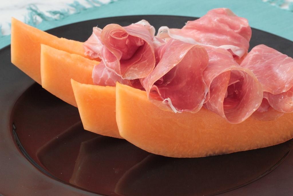 dietacolcuore_prosciutto e melone