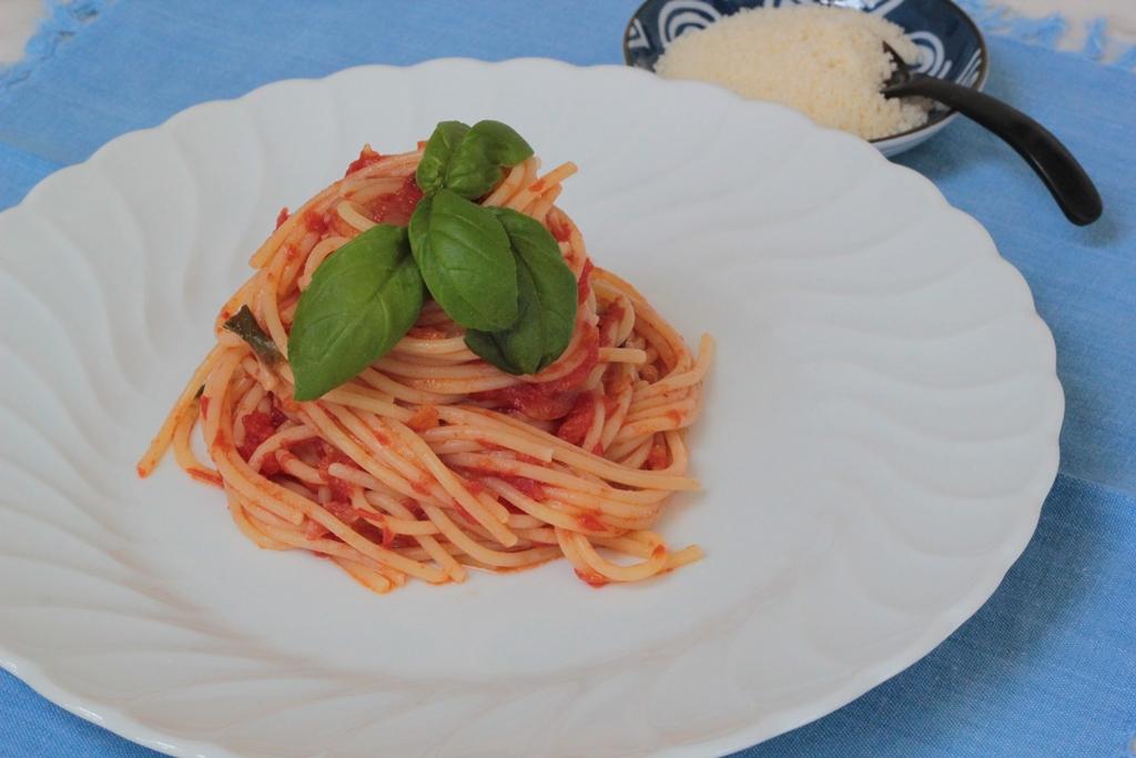 dietacolcuore_spaghetti al pomodoro