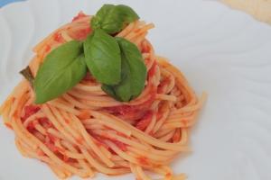 dietacolcuore_spaghetti al pomodoro_2
