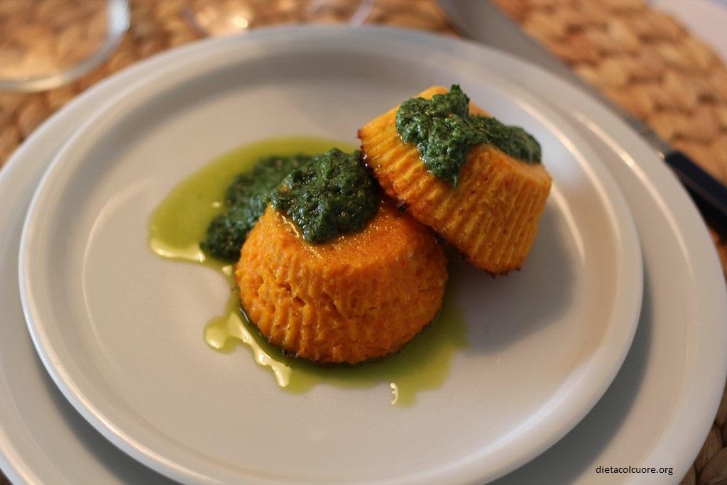 dietacolcuore_sformatini di carote