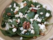 dietacolcuore_insalata di spinacini